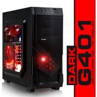 Dark Evo G401 AMD A10 7890K 8GB 1TB + 120GB SSD Freedos Masaüstü Bilgisayar DK-PC-G401