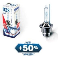 Photon D2S 6000K Xenon Ampul +50 Fazla Işık