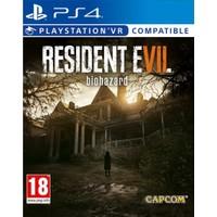 Resident Evil 7 Biohazard Ps Vr PS4 Oyun