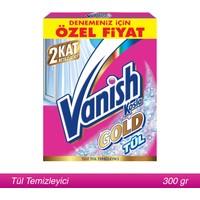 Vanish Kosla Tül Temizleyici Toz 300 gr
