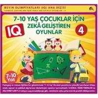 7-10 Yaş Çocuklar İçin Zeka Geliştiren Oyunlar 4