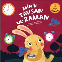 Minik Tavşan Ve Zaman