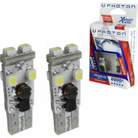 Photon Exclusive Park Led T10 W5W 6000K PH7028