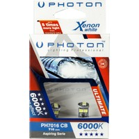 Photon Ön Park Ampulu 5W 5 li 6000K Led