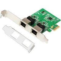 M-Tech Mtbk0075 2 Port Gigabit Lan Pcı Express Kart