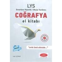 Limit Yayınları Lys Coğrafya El Kitabı - Kadir Üçpınar
