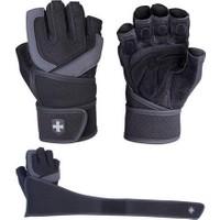 Harbinger Training Grip WristWrap Spor Eldiven