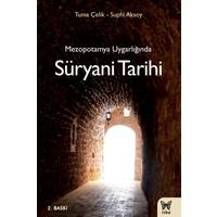 Mezopotamya Uygarlığında Süryani Tarihi-Suphi Aksoy
