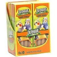 Jungle Kumlu Tünek 4Lü
