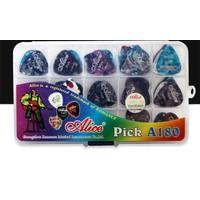 Alice Ap-180 Adet Baskılı Pena