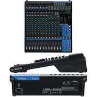 Yamaha Mg-16Xu Dec Mixer