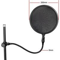 D-Sound Pf-02 Pop Filter