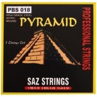 Pyramid Pr-018 Saz/Baglama Teli