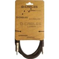 D-Cable Pcm-1-3M Aux Sinyal Kablo