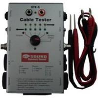 D-Cable Ctx-5 Kablo Test Cihazı