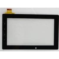 Oblio Dlw-Ctp-003 7 İnç Dokunmatik Ekran Siyah