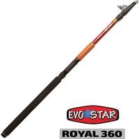 Evostar Royal 360Cm 100-150Gr Olta Kamışı