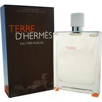 Hermes Terre Tres Fraiche Erkek Edt 200Ml