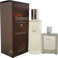 Hermes Terre Tres Fraiche Refill Erkek Edt 125Ml+Edt 30Ml