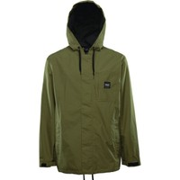 Thirtytwo Kaldwell Olive Snowboard Mont