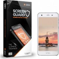 Dafoni Vestel Venus V3 5010 Tempered Glass Premium Cam Ekran Koruyucu