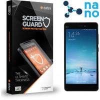 Dafoni Xiaomi Mi 4c Nano Glass Premium Cam Ekran Koruyucu