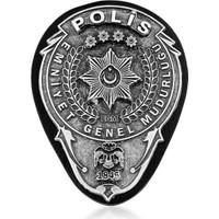 Ani Yuzuk Emniyet Genel Mudurlugu Polis Kemer Rozeti Fiyati