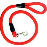 Pet Style Köpek Gezdirme Halatı 2cm*120 cm Kırmızı