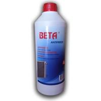 Beta Antifriz Kırmızı 1,5 Lt