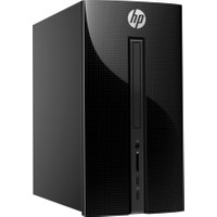 HP 460-P003NT Intel Core i5 6400 8GB 1TB Freedos Masaüstü Bilgisayar W3E78EA