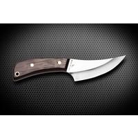 Bora M 317 Fox Wenge Saplı Bıçak