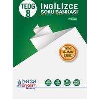 Prestige English 8. Sınıf Teog İngilizce Soru Bankası 1. Dönem