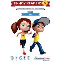 Enjoy Readers 5