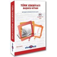Ekstrem Ygs Lys Türk Edebiyatı Başucu Kitabı Konu Anlatımlı
