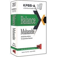 Yargı 2017 Kpss A Grubu Balance Muhasebe Konu Anlatımı