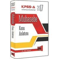 Yargı 2017 Kpss A Grubu Muhasebe Konu Anlatımlı