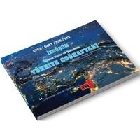 Yargı Yayınları 2017 Kpss Öabt Ygs Lys İzdüşüm Öğreten Harita Ve Şemalarla Türkiye Coğrafyası
