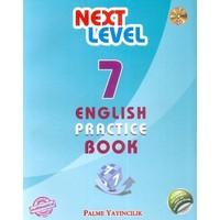 Palme 7. Sınıf Next Level English Pratica Book Cd Li