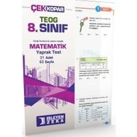 İşleyen Zeka 8. Sınıf Teog Matematik Yaprak Test