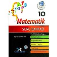 Yayın Denizi 10. Sınıf Matematik Soru Bankası