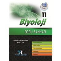 Yayın Denizi 11. Sınıf Biyoloji Soru Bankası