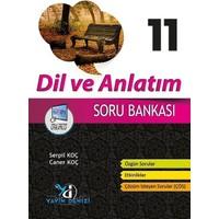 Yayın Denizi 11. Sınıf Dil Ve Anlatım Soru Bankası
