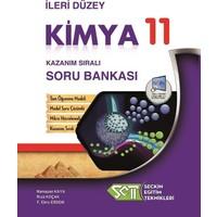 Seçkin Eğitim Teknikleri 11. Sınıf İleri Düzey Kimya Kazanım Sıralı Soru Bankası