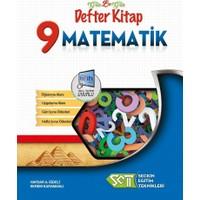 Seçkin Eğitim Teknikleri 9. Sınıf Matematik Gün Be Gün Defter Kitap