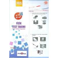 Ekstrem Ygs Fizik Yaprak Test
