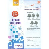 Ekstrem Ygs Biyoloji Yaprak Test
