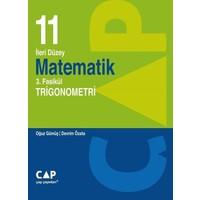Çap Yayınları 11. Sınıf İleri Düzey Matematik 3. Fasikül Trigonometri