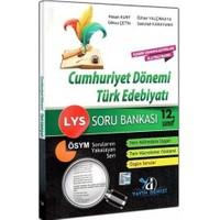 Yayın Denizi Lys 12. Sınıf ) Temel Edebiyat Bilgileri Türk Edebiyatı 4 Soru Bankası