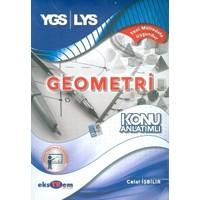 Ekstrem Ygs Lys Geometri Konu Anlatımlı