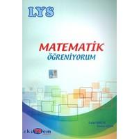 Ekstrem Yayınları Lys Matematik Öğreniyorum